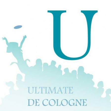 Логотип команды U de Cologne