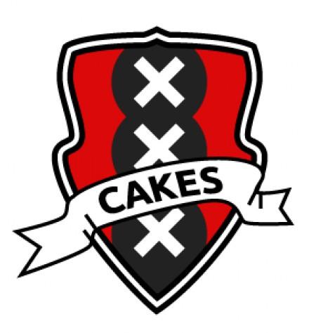 Логотип команды Cambo Cakes