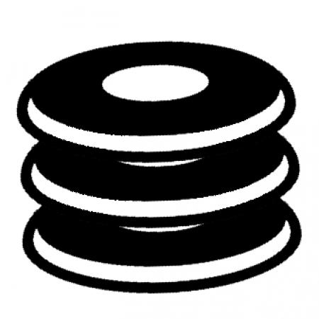 Логотип команды Full Stack