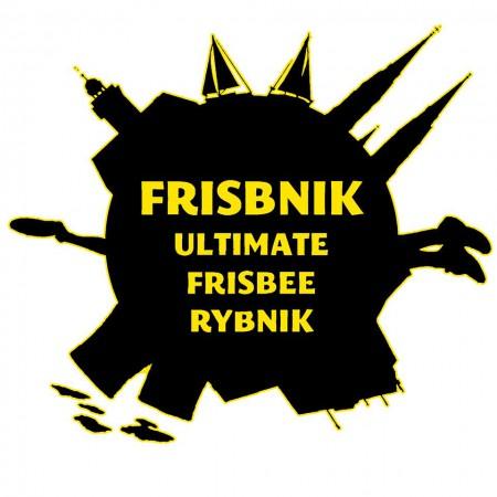 Логотип команды Frisbnik