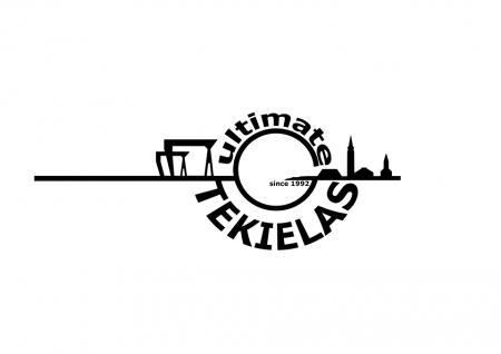 Логотип команды Tekielas