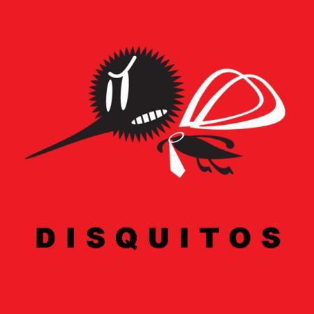 Логотип команды Disquitos