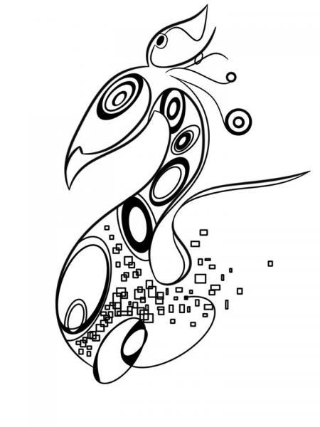 Логотип команды Lézer Pávák