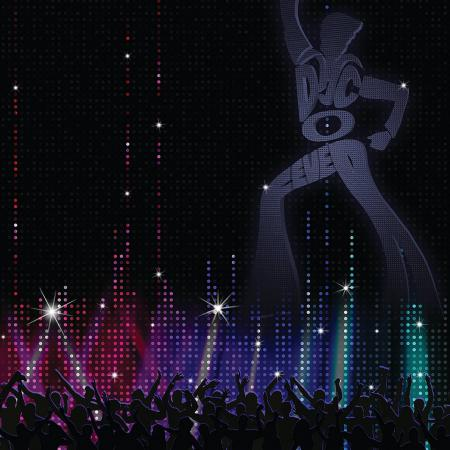 Логотип команды Disc-o-Fever