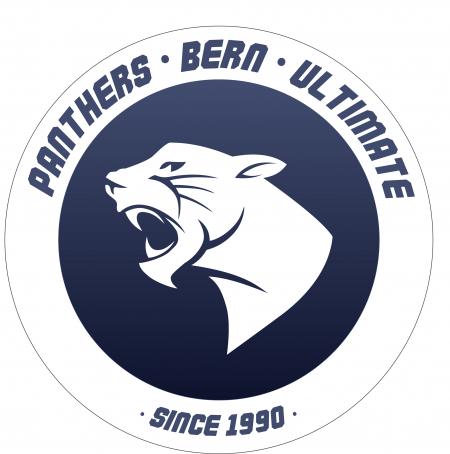 Логотип команды Panthers Bern