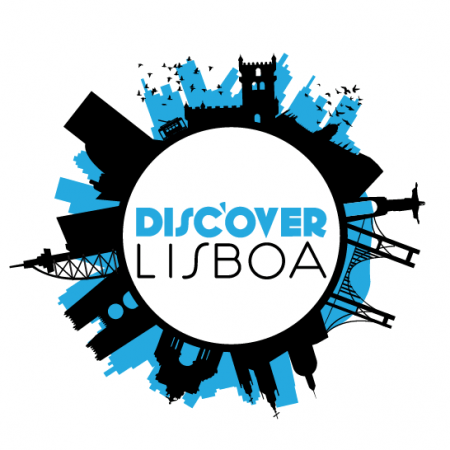 Логотип команды Disc'Over Lisboa
