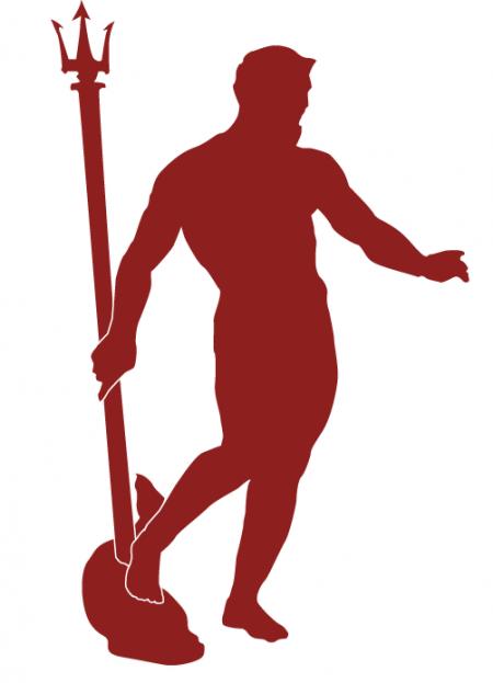 Логотип команды CUSB La Fotta