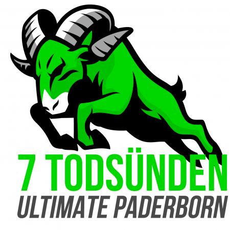 Логотип команды Die 7 Todsünden