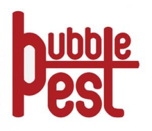 Логотип турнира BubblePest 2017