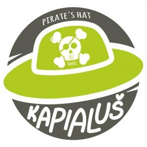 Логотип турнира Капялюш 2017