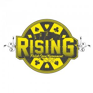 Логотип турнира Rising POT 2017