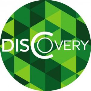 Логотип турнира DISCOVERY-2017.SPRING