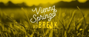 Логотип турнира Vienna Spring Break 2017