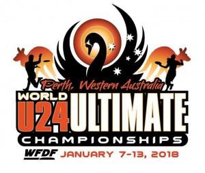 Логотип турнира WU-24 2018