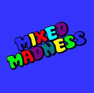 Логотип турнира Mixed Madness 2017