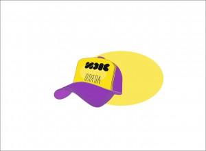 Логотип турнира Шляпа в Ижевске 2017