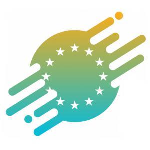 Логотип турнира EBUCC 2018