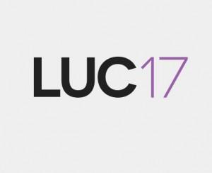 Логотип турнира LUC 2017