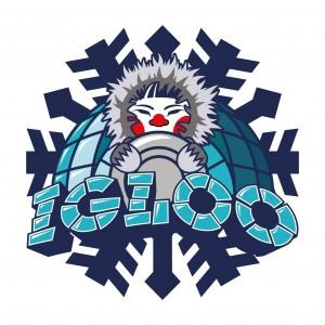 Логотип турнира Igloo 2017