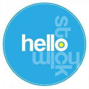 Логотип турнира Hello Stockholm 2018