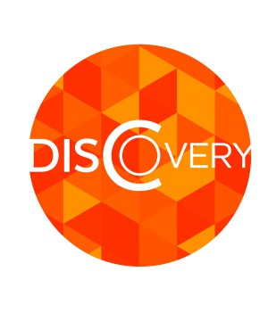 Логотип турнира DISCOVERY-2017.AUTUMN