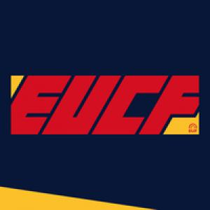 Логотип турнира EUCF 2018