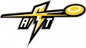 Логотип турнира Amber Thunder 2018