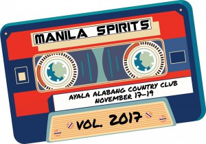 Логотип турнира Manila Spirits 2017