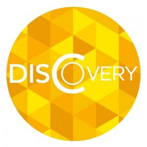Логотип турнира DISCOVERY-2017.SUMMER
