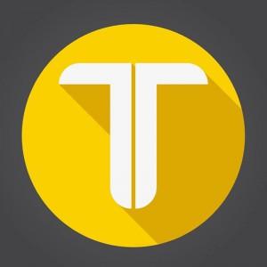 Логотип турнира Tom's Tourney 2018