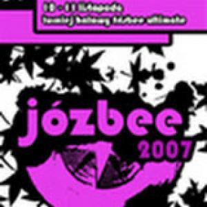 Логотип турнира Józbee 2007