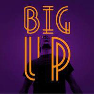 Логотип турнира Big Up! 2018