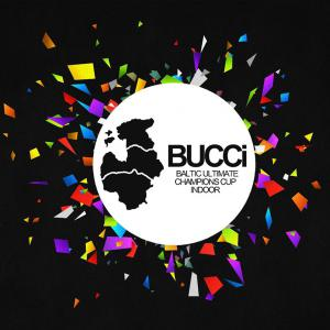 Логотип турнира BUCCi 2018