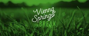 Логотип турнира Vienna Spring Break 2018