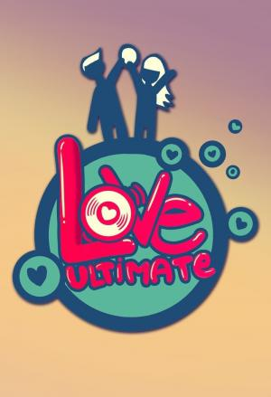 Логотип турнира Love Ultimate 2018