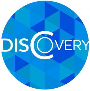 Логотип турнира DISCOVERY-2018.WINTER