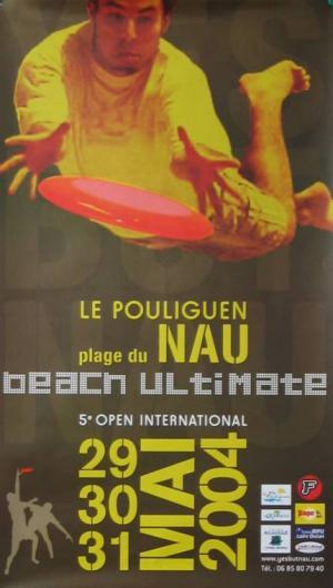 Логотип турнира Yes But Nau 2004