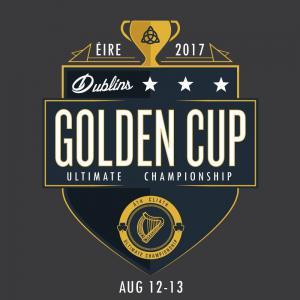 Логотип турнира Dublin's Golden Cup 2017