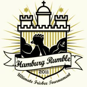 Логотип турнира Hamburg Rumble 2011