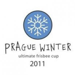 Логотип турнира Prague Winter 2011