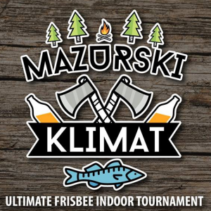 Логотип турнира Mazurski Klimat 2018