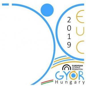 Логотип турнира EUC 2019