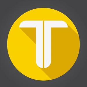 Логотип турнира Tom's Tourney 2019