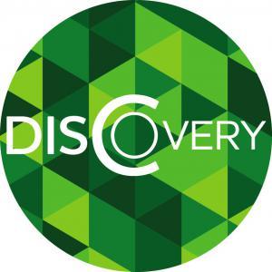 Логотип турнира DISCOVERY-2018.SPRING