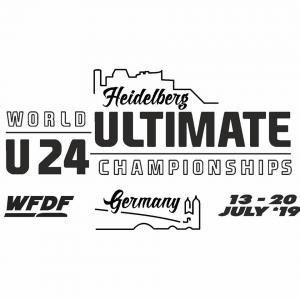 Логотип турнира WU-24 2019