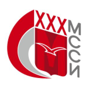 Логотип турнира МССИ XXX