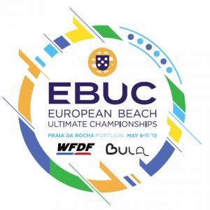 Логотип турнира EBUC 2019