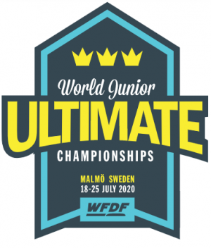 Логотип турнира WJUC 2020