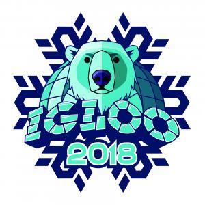 Логотип турнира Igloo 2018