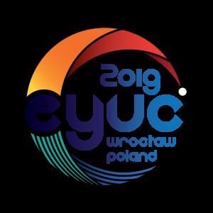 Логотип турнира EYUC 2019